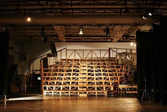 Teatro DENTRO