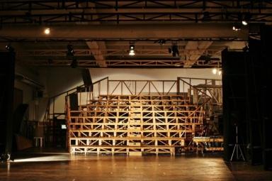 teatro carcere bollate